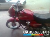Super Power SP-100 2008 For Sale in Karachi