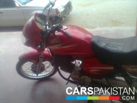 Super Power SP-100 2008 For Sale, Karachi, By: Ali Imran  (Private Seller)
