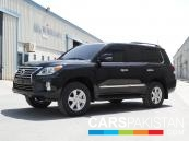 2013 Lexus LX  Series For Sale in Karachi