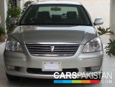 Toyota Premio for sale located in Islamabad