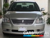 2004 Toyota Premio For Sale in Islamabad