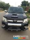 2009 Toyota Vigo For Sale in Lahore