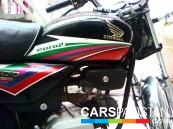 Honda CD 100 2010 For Sale in Lahore