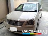 Toyota Premio for sale located in Abbottabad