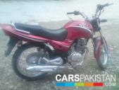 Ravi PIAGGIO 125 2011 for sale Islamabad