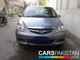 2009,  Honda City (Petrol ) For Sale, Lahore, By: Muhammad Saleem  (Private Seller)