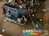 Star DS 70 2008 for sale Karachi