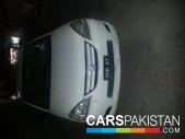 Suzuki Liana for sale located in Lahore