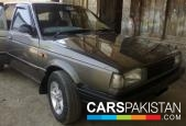 Nissan Sunny for sale located in Islamabad