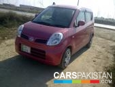 Nissan Moco for sale located in Lahore
