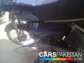 Super Star 70 cc 2012 for sale Karachi