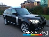 Land Rover Others for sale located in Karachi