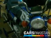 Honda CD 200 1981 for sale Hyderabad