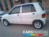 Daihatsu Cuore for sale located in Faisalabad