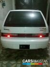 Suzuki Cultus for sale located in Lahore