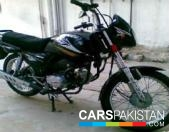 Unique UD 125 2011 for sale Bahawalpur