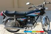Honda CG 125 2000 for sale Gujranwala