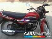 Honda Pridor 2013 for sale Multan