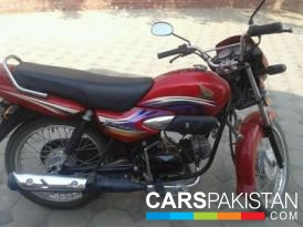 Honda Pridor 2013 For Sale, Multan, By: Usama Awan  (Private Seller)