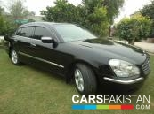 2002 Nissan Cima For Sale in Lahore