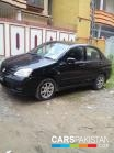 Suzuki Liana for sale located in Abbottabad