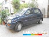 Daihatsu Cuore for sale located in Lahore