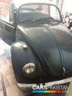 Volkswagen Beetle for sale located in Lahore