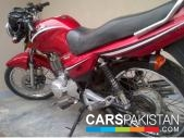 Ravi PIAGGIO 125 2010 for sale Lahore