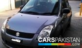 Suzuki Swift for sale located in Lahore