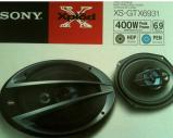 New Sony Xpload Car Speaker, Lahore