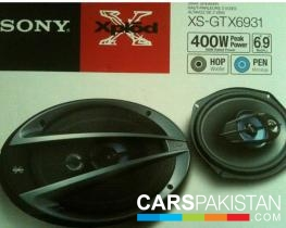 New Sony Xpload Car Speaker, By: Kashif (Private Seller)