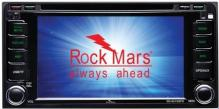 Rockmars DVD with Navigation For Corolla 2007, Gujranwala