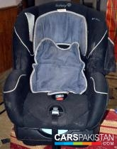 Baby Car Seat, By: Tahir (Private Seller)