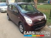 Suzuki Alto for sale located in Lahore