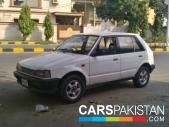Daihatsu Charade for sale located in Lahore