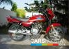 Honda CG 125 Deluxe 2006  For Sale, Lahore, Registered Number: Lahore
