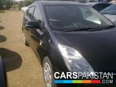 Toyota Prius for sale located in Karachi
