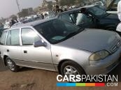 2006 Suzuki Cultus For Sale in Karachi