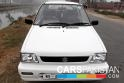 2008, White Suzuki Mehran VXR-CNG For Sale, Islamabad, Registered Number From Faisalabad