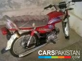 Super Star 70 cc 2013 for sale Sargodha