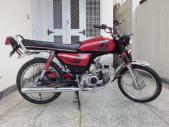 Road Prince RP 70 2013 for sale Abbottabad