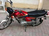 Honda CG 125 2010 for sale Faisalabad
