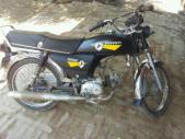 Metro MR 70 2011 for sale Faisalabad