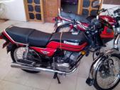 Kawasaki GTO 2011 for sale Hyderabad