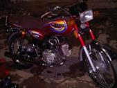 Yamaha YB 100 2005 for sale Hyderabad