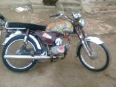 Suzuki 80 CC 2010 for sale Hyderabad