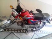 Honda CD 70 2013 for sale Islamabad