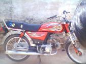 Yamaha Dhoom YD 70 2013 for sale Islamabad