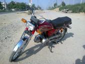 Yamaha Dhoom YD 70 2012 for sale Islamabad