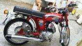 Yamaha Royale YB 100 2004 for sale Jhang